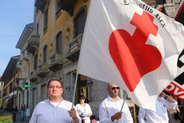 Christis Rex FN Italy