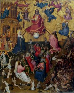 Last Judgement