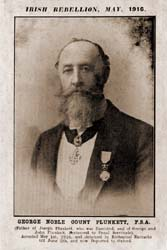 Count Plunkett