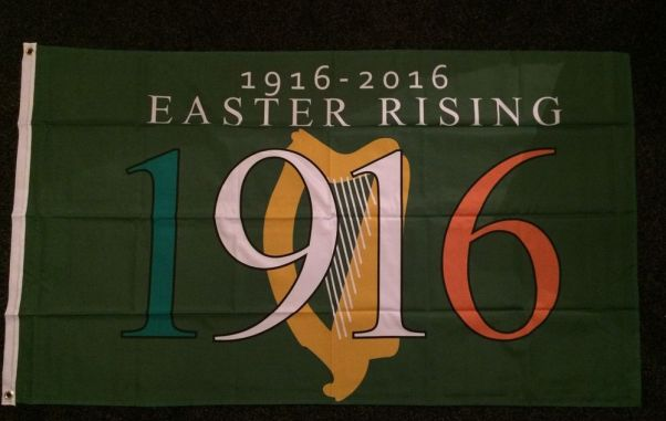 Easter Rising 100 years