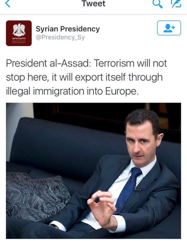 Takfiri Terrorism