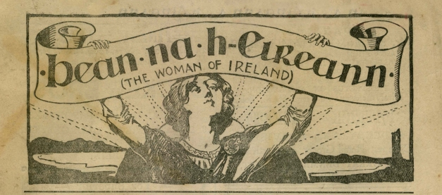 Women of Ireland Bean-na-Eireann