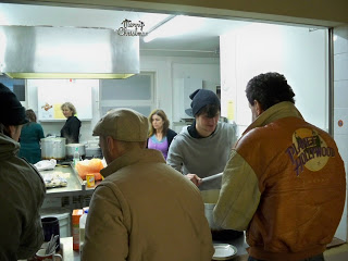 Canterbury CVM Soup Kitchen 3