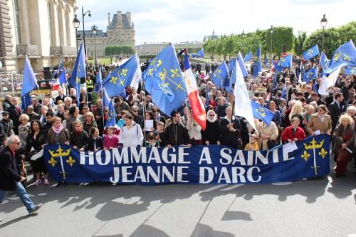 Jeanne d'Arc 3