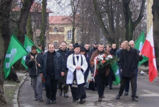 Poles on Pilgrimage!