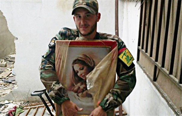 Hezbollah protecting and respecting