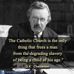 Chesterton 1 meme