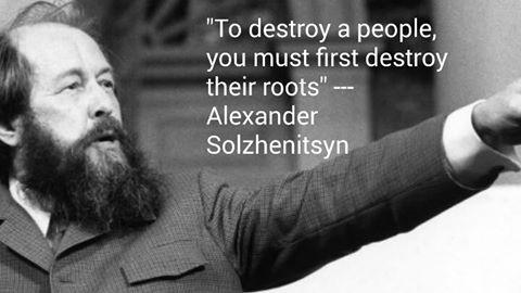 Solzhenitsyn 2
