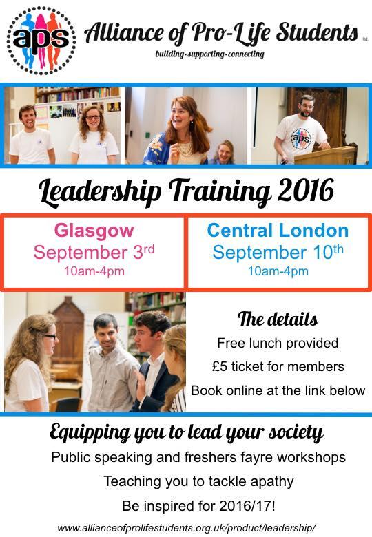 APS training 2016