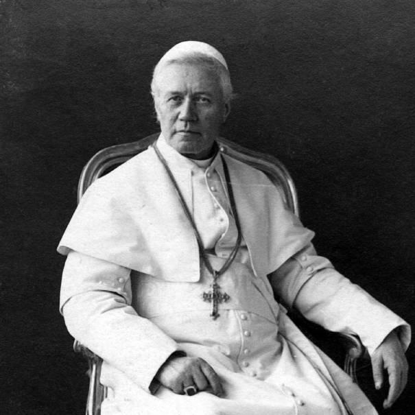 Pius X 1905