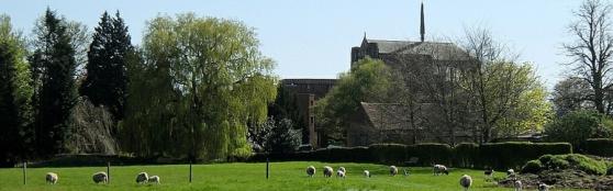 douai-abbey