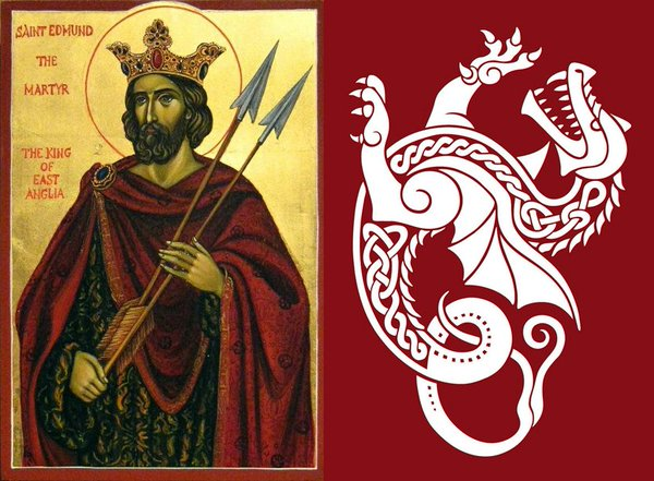 edmund-king-and-martyr-saxon-flag