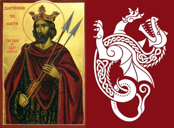 edmund-king-and-martyr-saxon-flag